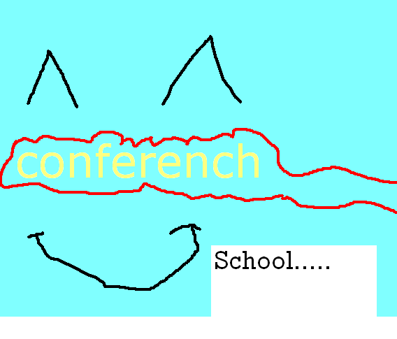Conference School